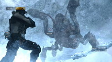 Lost Planet: Extreme Condition     скриншот, 148KB